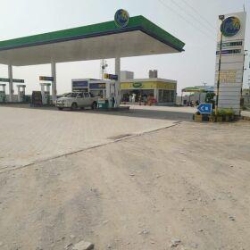 PSO Petrol Pump for Sale at Fateh Jang Road