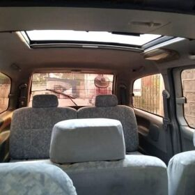 Urgent Sale Toyota Towns full Option Automatic 1996 for Sale