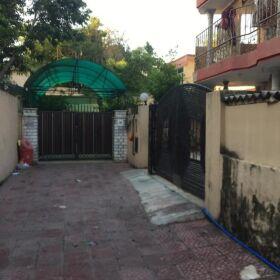 2 Kanal House for Sale in D-Block 6th Road Satellite Town Rawalpindi