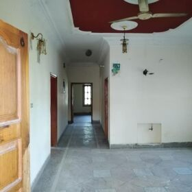 Double Story House for Rent in Near INOR Hospital Abbottabad