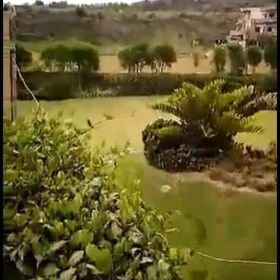80 Marla Farm House for Sale in Bani Gala ISLAMABAD