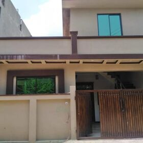 4 Marla Single Story House for Sale in Ghouri Town ISLAMABAD