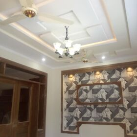 Brand New Luxury Lush Double Story 10 Marla House for Sale in Pakistan Town phase 1 ISLAMABAD