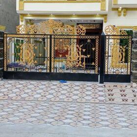 7 Marla New Spanish House B Block Central Park Housing Scheme Ferozpur Road Lahore