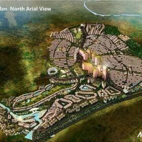 Plots for Sale on Installment in Khanial Homes Near Islamabad International Airport Islamabad