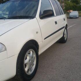Suzuki Cultus Euro II 2015 for Sale