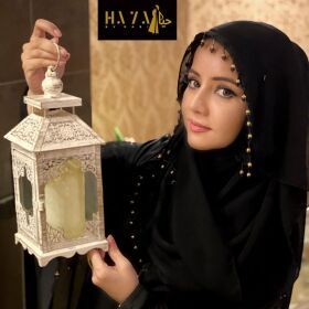 Rabi Pirzada Design Abaya for Sale