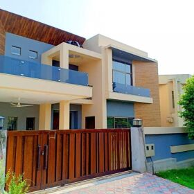 Brand New Luxury House for Sale in DHA Phase 2 Islamabad