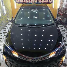 Toyota Corolla GLI 2016 Automatic for Sale