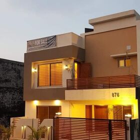 7 Marla House for Sale in Bahria Town Phase 8 Rawalpindi