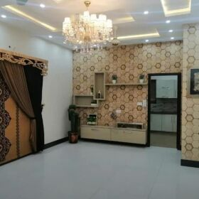10 Marla Brand New House for Sale in City Housing Society Gujranwala