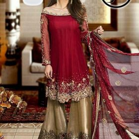 Florce Lawn Collection New Arrival 2020 for Sale