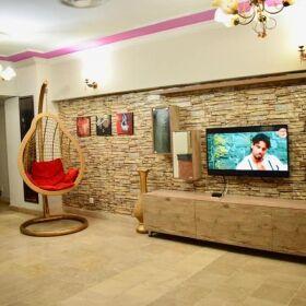 Apartment for Sale in Al Mustafa Tower F-10 Islamabad