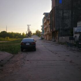 6.5 Marla Plaza for Sale in Park Road Islamabad