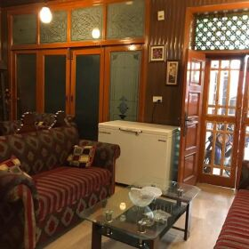 7 Marla Tripple Story House for Sale in Mustafa Town Lahore