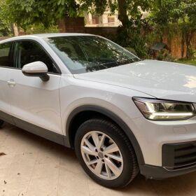 Audi Q2 2017 for Sale