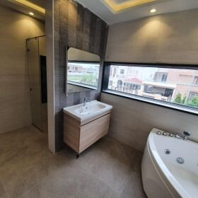 Most Beautiful Luxurious Bungalow Near Golf Culb DHA Phase 6 Lahore