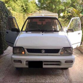 Suzuki Mehran 2010 for Sale