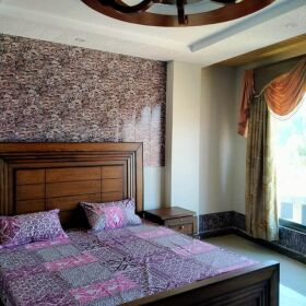 Tripple Story Building Fully Furnished for Sale in Near PC Bhurban Murree Keyaa