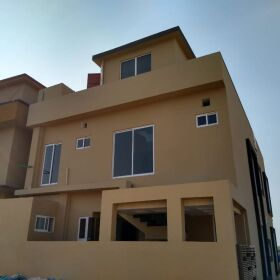 7 Marla Corner House for Sale in Bahria Town Phase 8 Rawalpindi