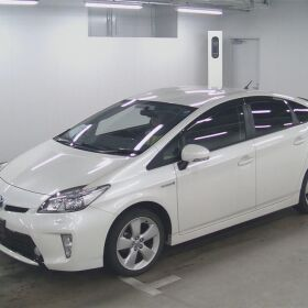 TOYOTA PRIUS G-Touring 2012 FOR SALE