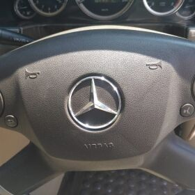 Mercedes Benz E 200 2009 for Sale