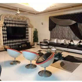 1 Kanal Fully Furnished House for Sale in Bahria Town Phase 2 Rawalpindi