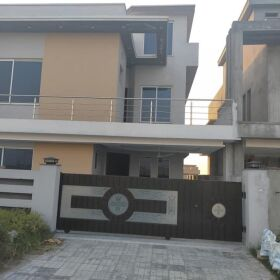 10 Marla Brand New Double Story House for Sale in Bahria Town Phase 8 Rawalpindi
