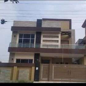 10 Marla Brand New House for Sale in Central Park Housing Society Ferozpur Road Lahore