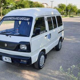 Suzuki Bolan 2011 for Sale