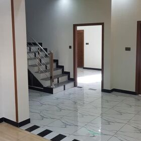 5 Marla Double Story Brand New House for Sale in City Housing Society Gujranwala
