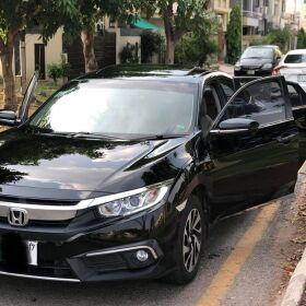 Honda Civic X 2017 for Sale