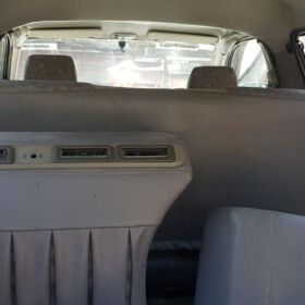 Toyota Grand Cabin 2010 for Sale