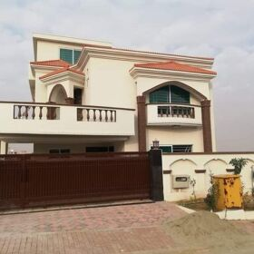 Brand New House Double Story For Sale In Bahria Town Phase 8 Sector F1 Rawalpindi .