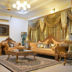 1 Kanal Double Story House for Sale in DHA Islamabad