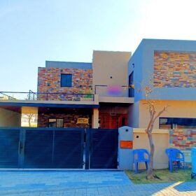 1 Kanal Designer Brand New House For Sale in  DHA Phase 2 Islamabad