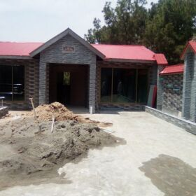 1 Kanal 4 Story Hill Station Bungalow for Sale in Abbottabad KPK