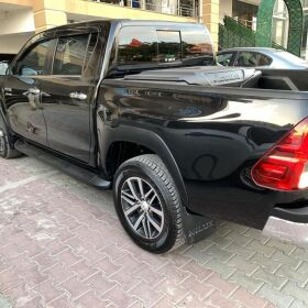Toyota Hilux REVO 2019 for Sale