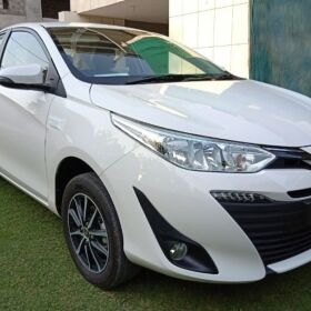 Toyota Yaris 1.5 Auto 2020 for Sale