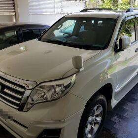 Toyota Prado TX 2012 for Sale