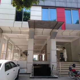 Plaza for Sale G-8 I&T Centre ISLAMABAD