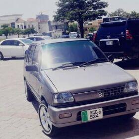 Suzuki Mehran 2019 for Sale