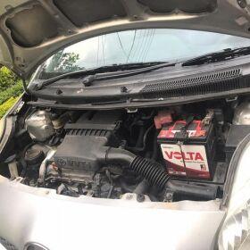 Toyota VITZ 1.3 2007 for Sale