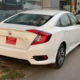 HONDA CIVIC UG HARD TOP ZERO METER 2020 FOR SALE