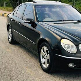Mercedes Benz E-240 2003 for Sale