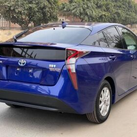 TOYOTA PRIUS 2016 FOR SALE