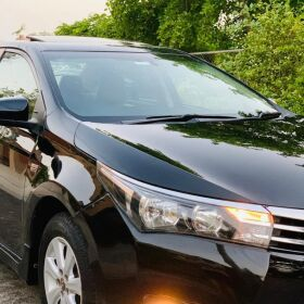 Toyota Corolla Grande 1.8 2015 for Sale