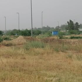 1 KANAL PLOT FOR SALE IN DHA PHASE 7 LAHORE