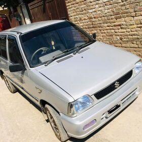 Suzuki Mehran vxr 2007 for sale