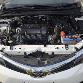 Toyota GLI 2018 for Sale